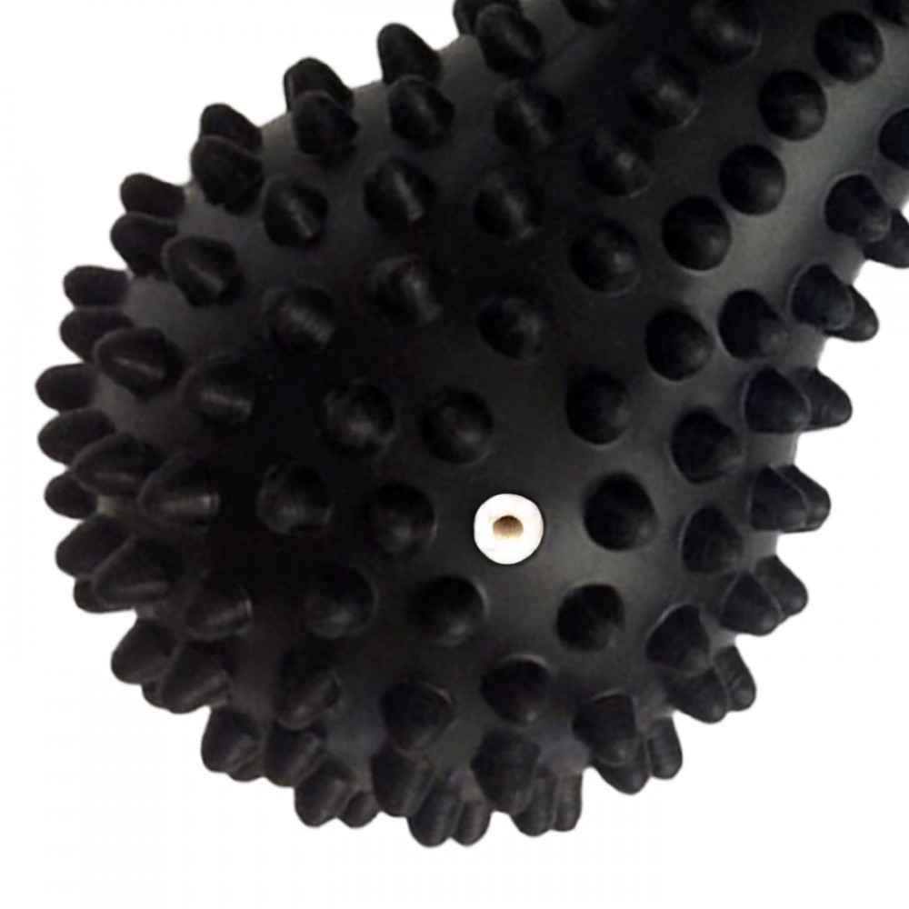 SPIKY PEANUT MASSAGE BALL