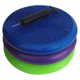 BALANCE  STABILITY CUSHION & PUMP