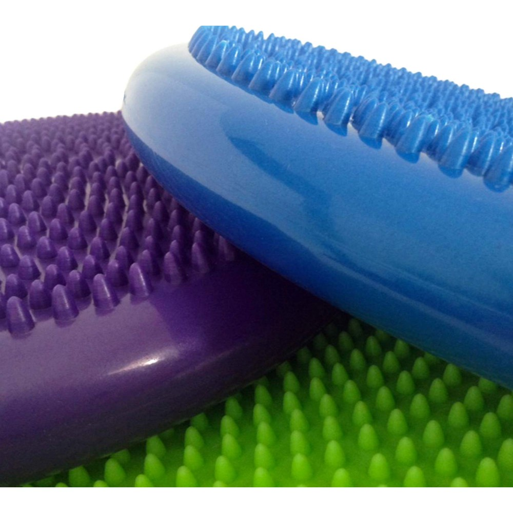 BALANCE  STABILITY CUSHION AND PUMP