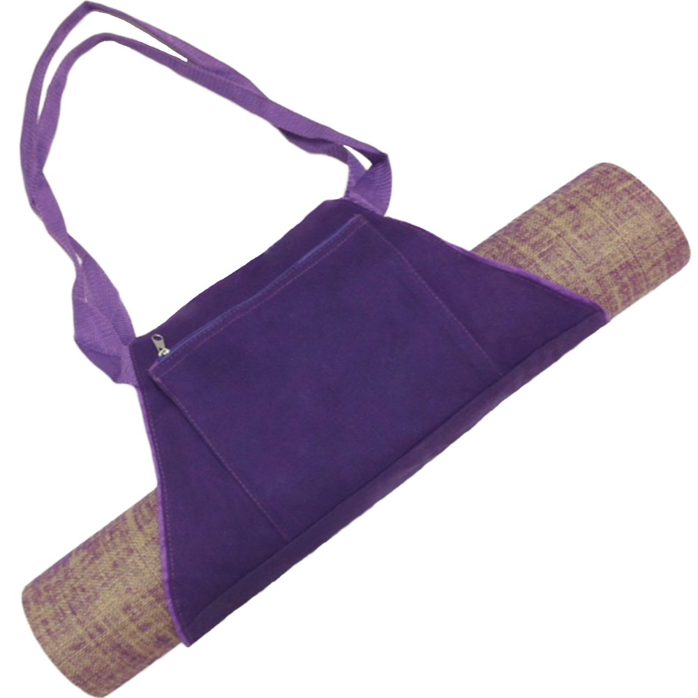 0N-THE-G0 YOGA MAT CARRIER