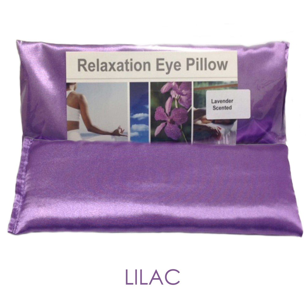 Scented Relaxation Eye Pillow
