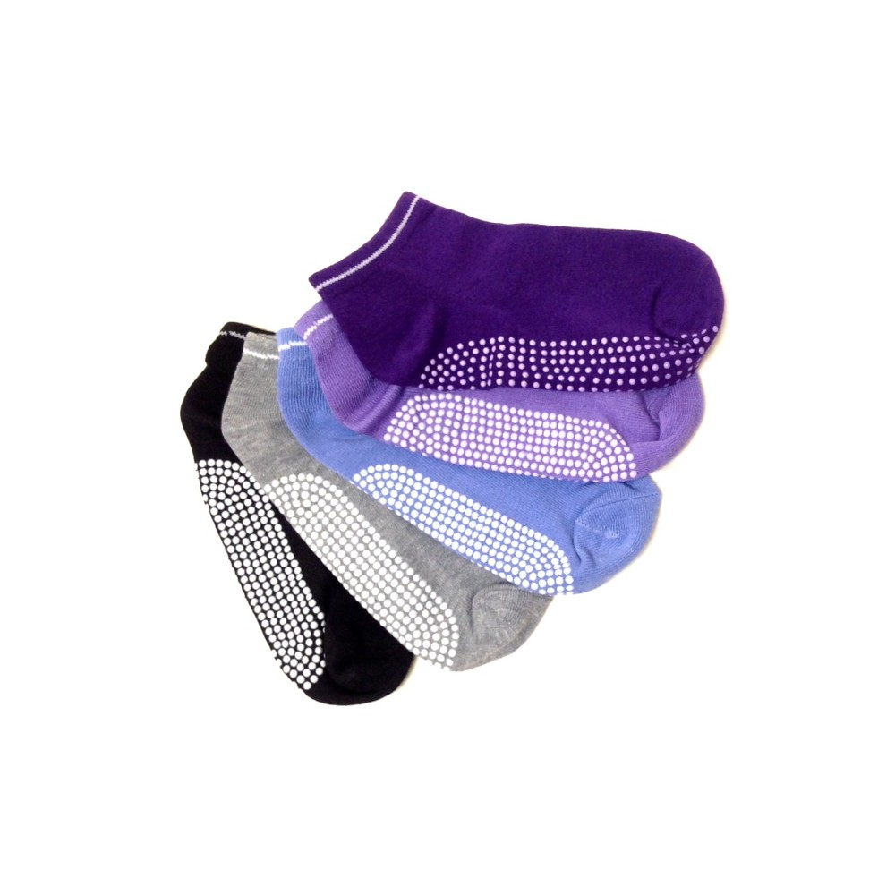 YOGA GRIP SOCKS