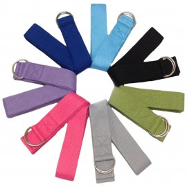 STANDARD YOGA STRETCH STRAP