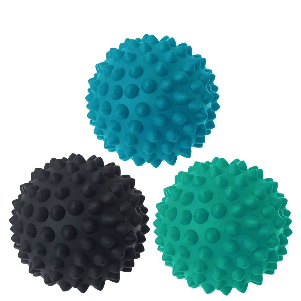 SPIKY MASSAGE BALLS 9.5cm