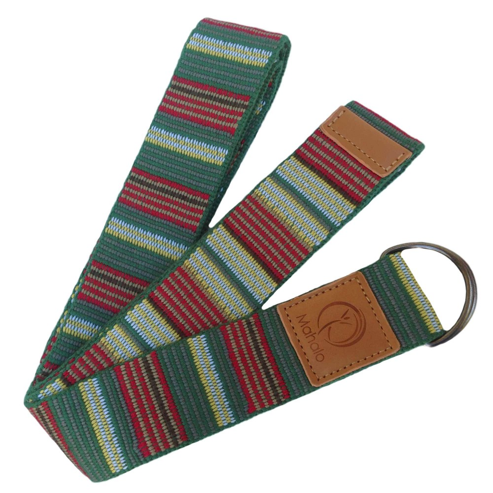 Stretch Strap - Green