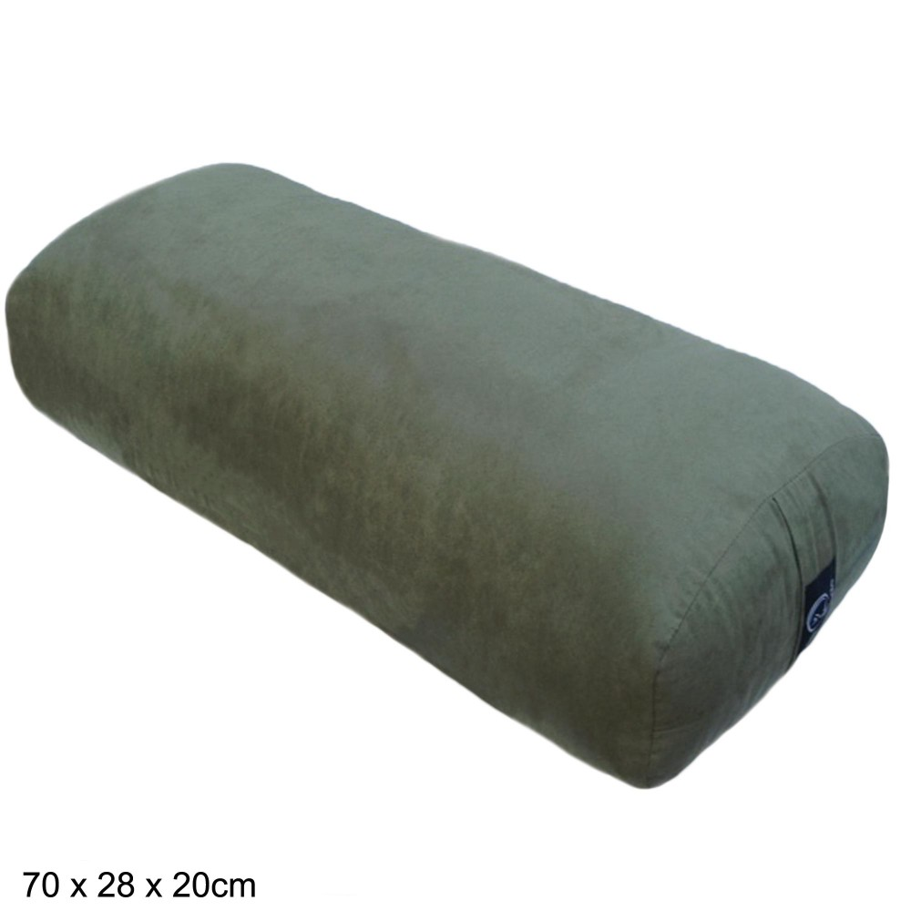 SUPPORTIVE YOGA BOLSTER