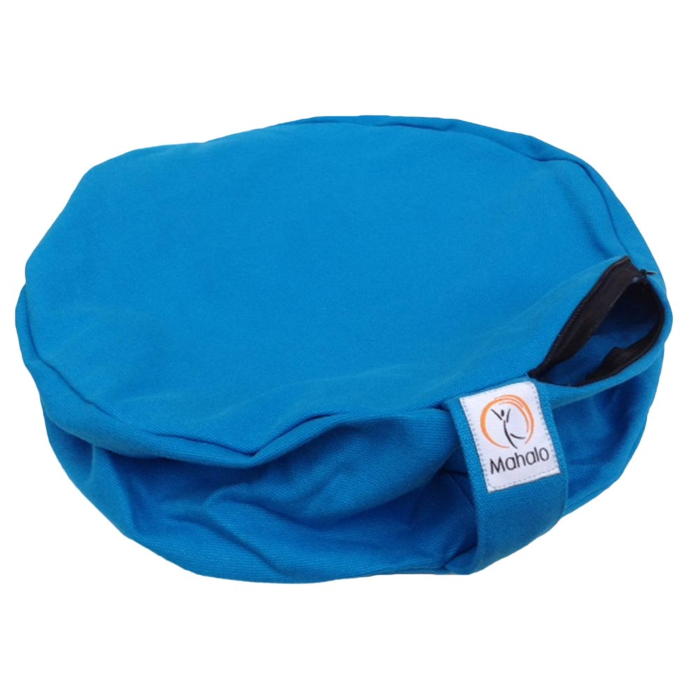 COTTON ZAFU MEDITATION CUSHION COVER 35cm